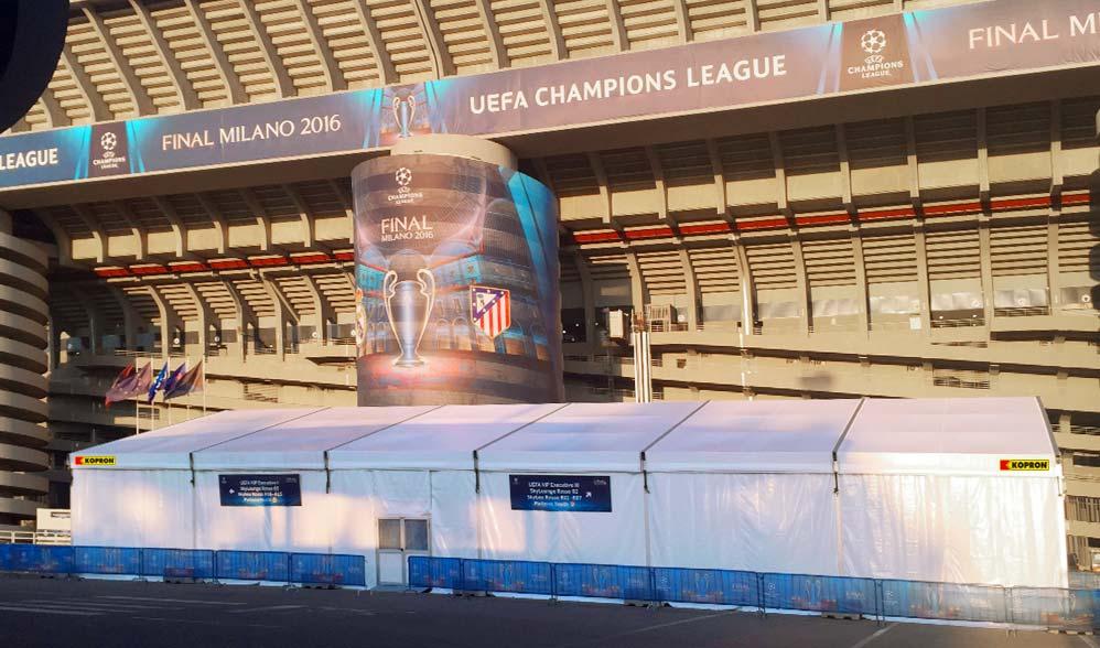 Kopron-Champions-League-allestimenti