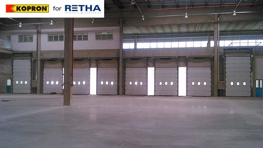 logistics-Cotia