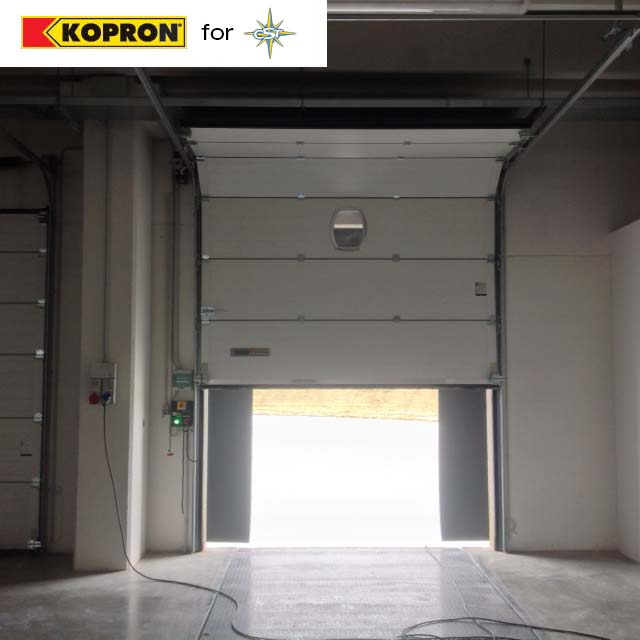 loading-unloading-systems-special-sectional-doors-Northen-Italy