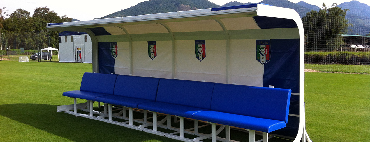 Panchine-da-calcio