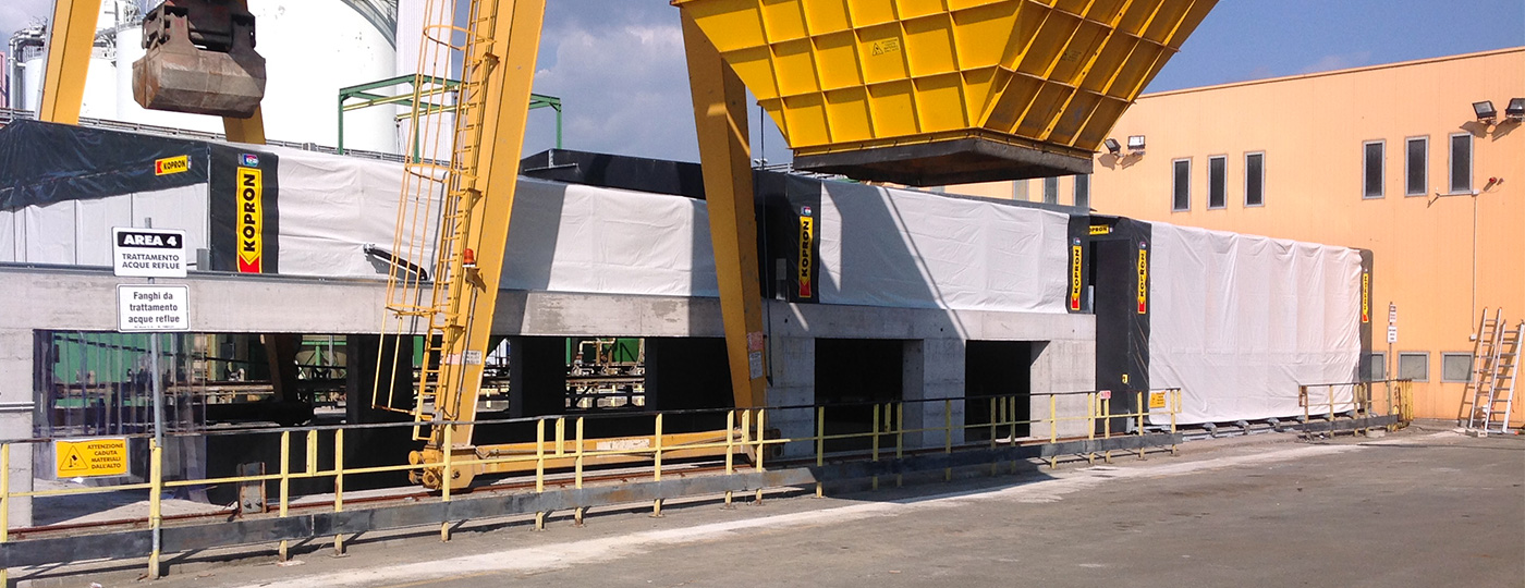 Hangars-mobiles
