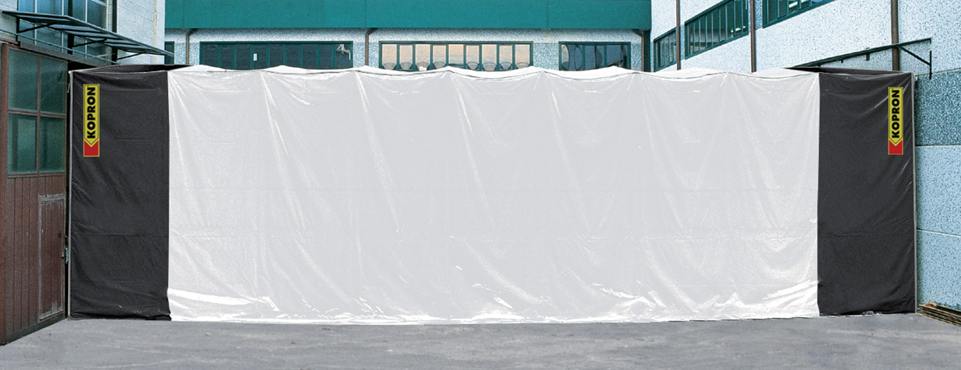 Retractable-warehouses