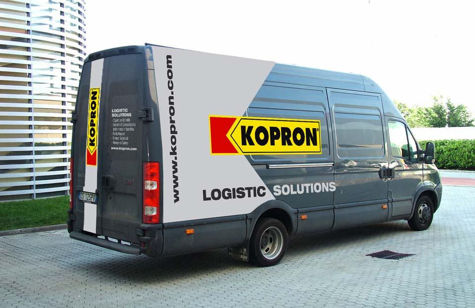 Kopron-Service-assistenza-ricambi-originali