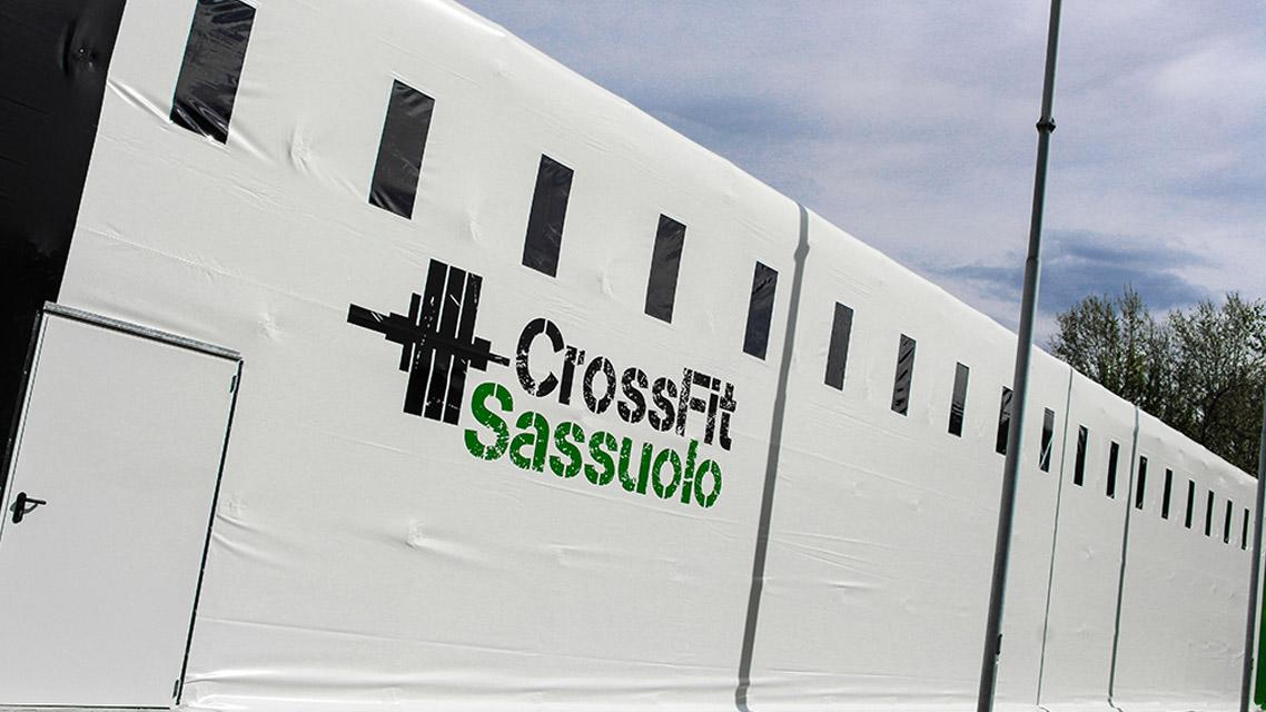 Passion-CrossFit-batiment-Kopron-premier-gymnase-Italy