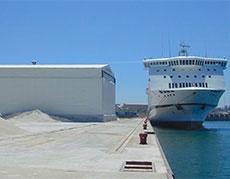 Settore Navale e Aeroporti