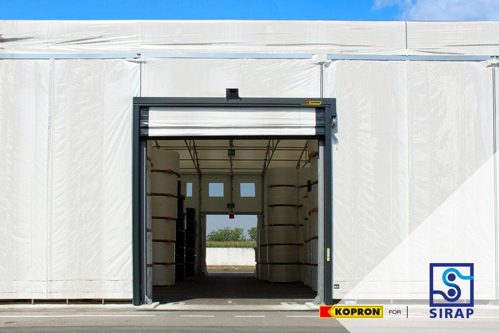 Capannoni-e-porte-rapide-Kopron-per-Sirap-Gema