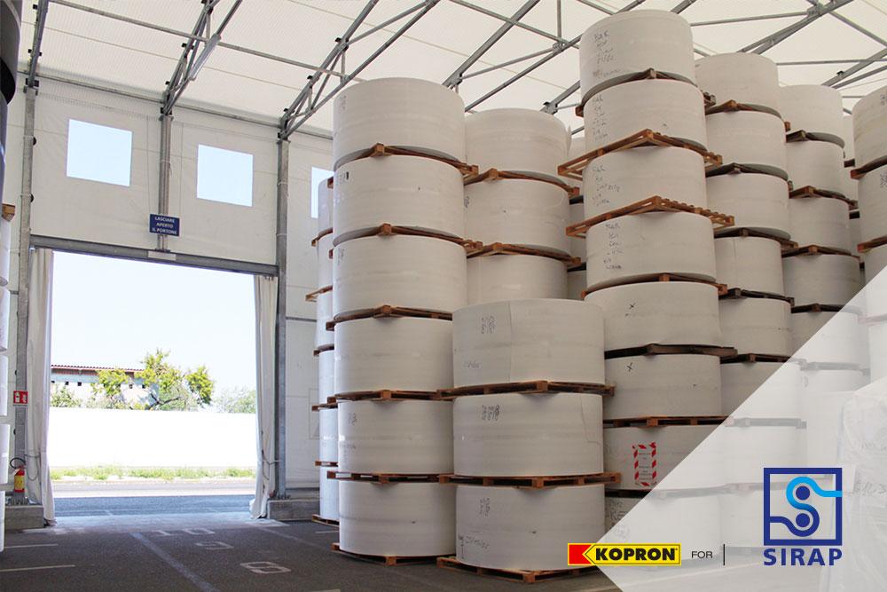 Sirap-Gema-sceglie-Kopron-per-stoccaggio-materiale-plastico