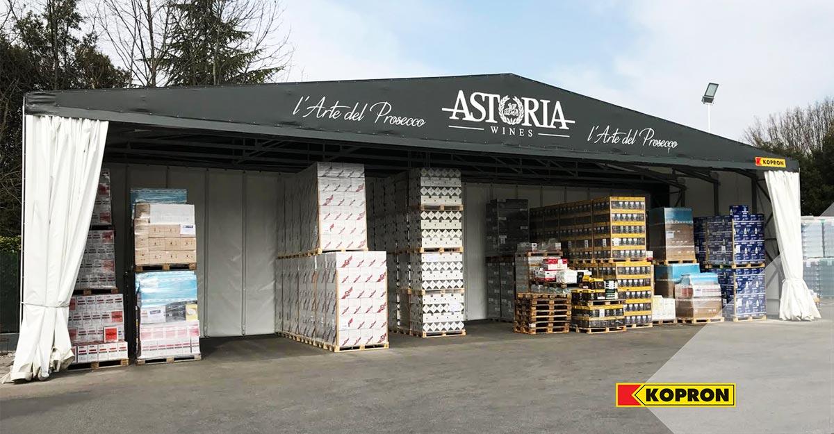Capannone-mobile-Kopron-per-Astoria-con-logo-serigrafato
