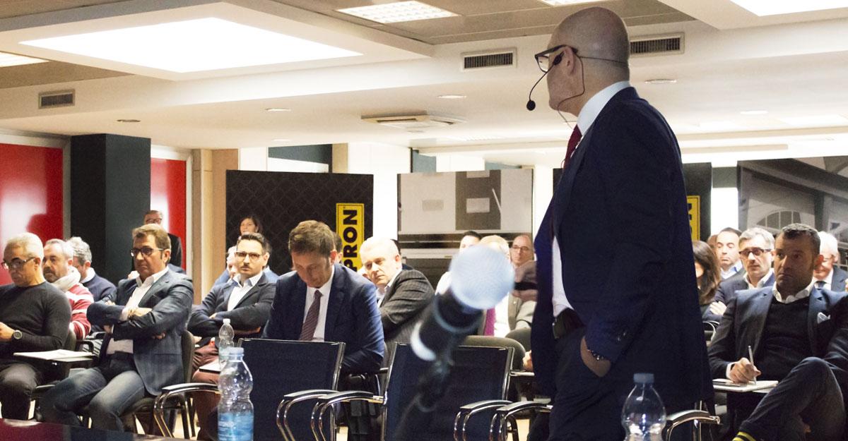 meeting-commerciale-kopron-crescita-fatturato-e-vendite-italia