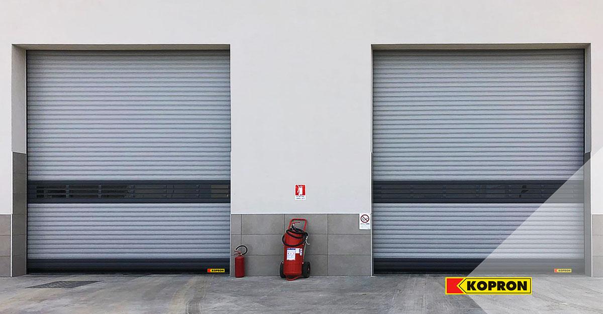Serrande-industriali-avvolgibili-per-Trasporti-Rubino-a-Bari