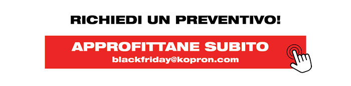 Promo-Black-Friday-Kopron-rinnovo-logistica