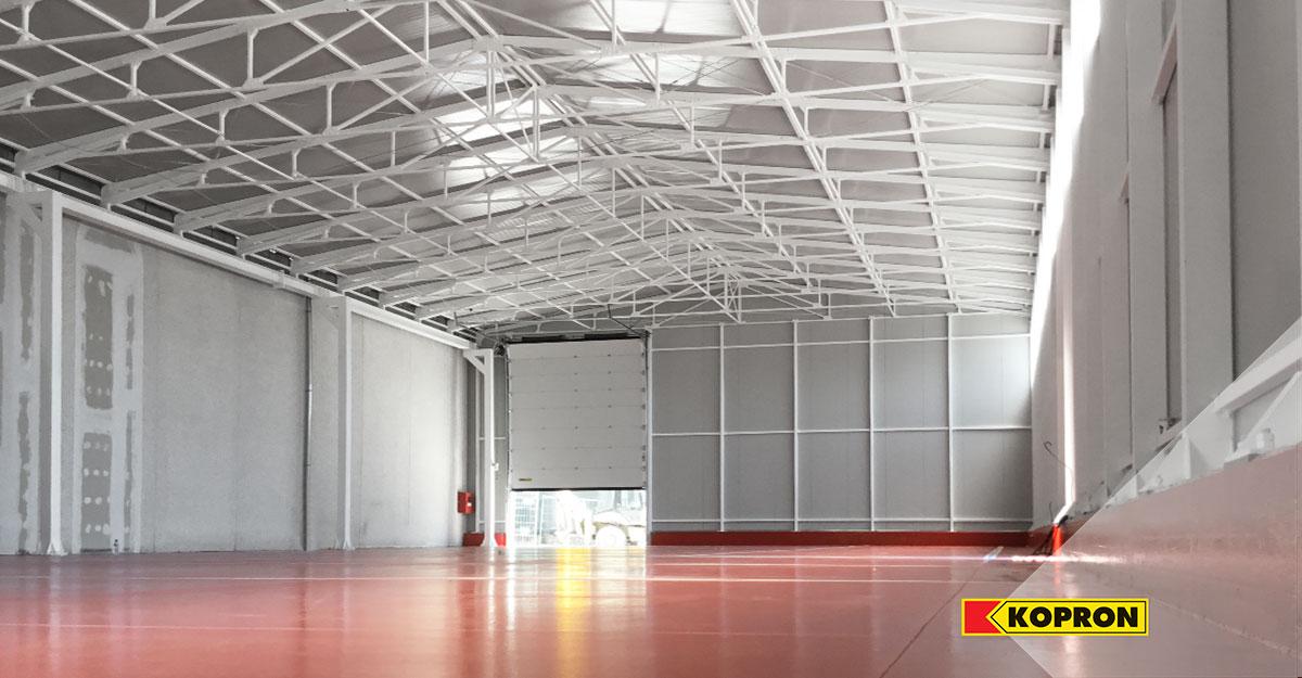 Capannone-prefabbricato-industriale-Kopron-per-Pierantoni-Bologna