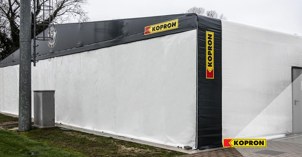 Struttura-in-PVC-e-pannelli-coibentati-Kopron-uso-allenamenti