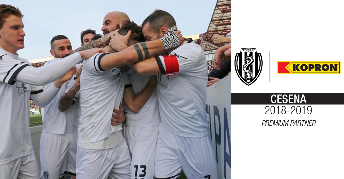 tunnel-sportivo-cesena-calcio-kopron-sponsor