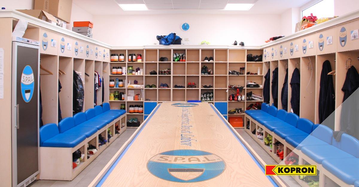 Nuovo-centro-sportivo-SPAL-realizzato-da-Kopron-Engineering