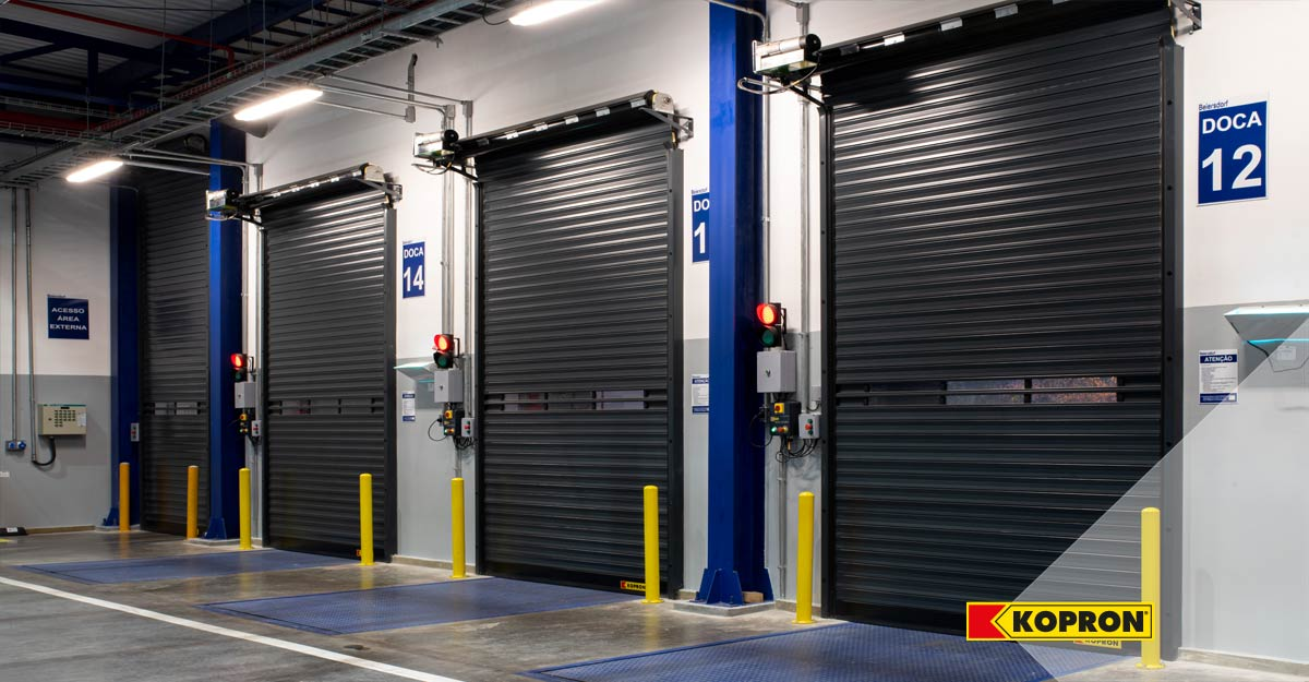 industrial-doors