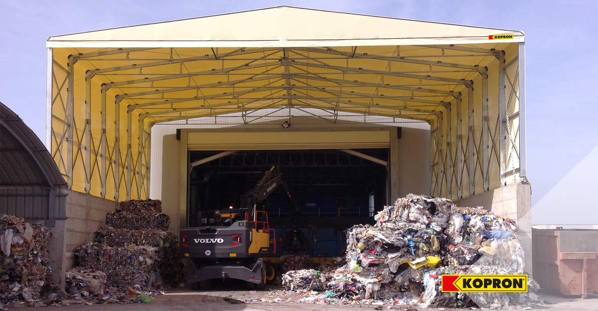 coperture-in-telo-stoccaggio-rifiuti