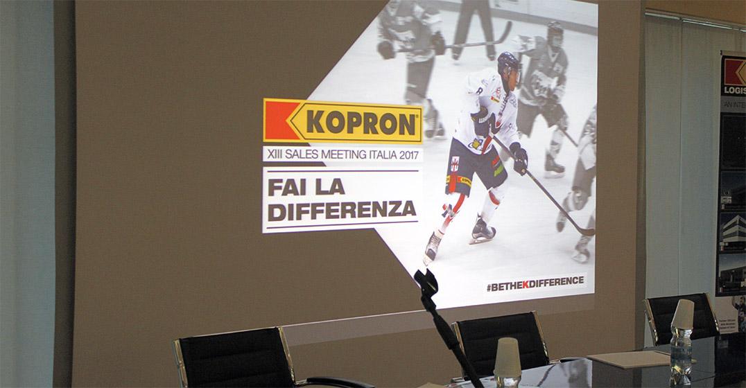 Kopron-un-meeting-da-Leader-nei-Capannoni-in-pvc-baie-di-carico-portoni