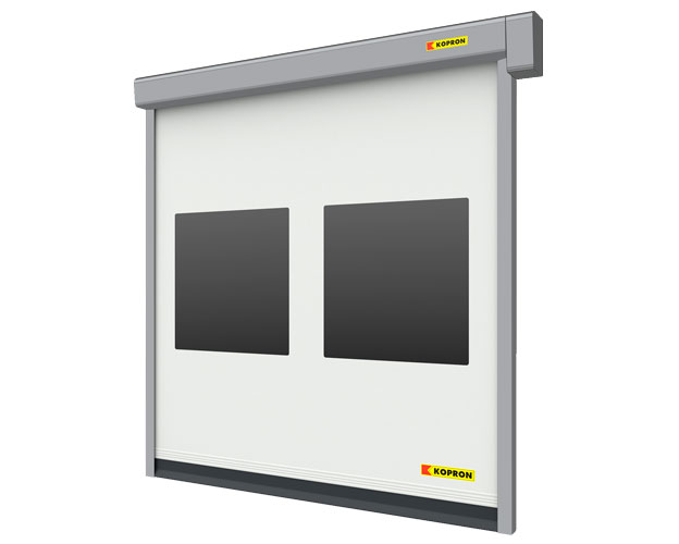 Kopron - FAST ROLL SMART Schnelllauf rolltor