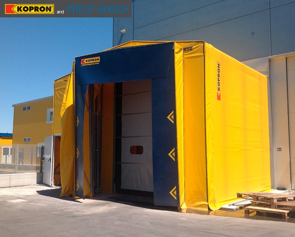 retractable-warehouse-for-Philip-Morris