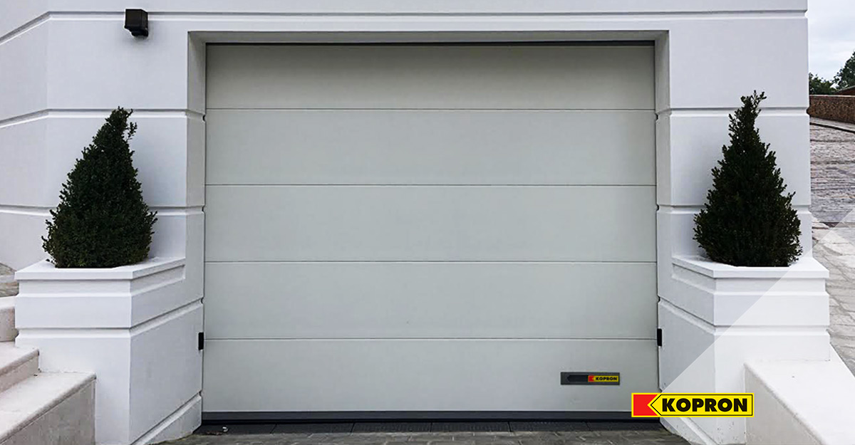 Kopron-Living-garage-door-modern-style