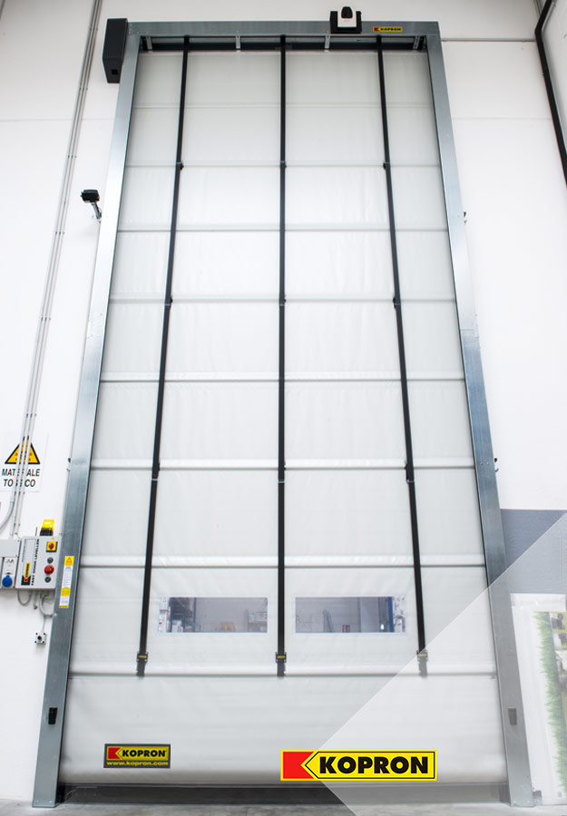 Kopron-High-speed-fold-up-doors