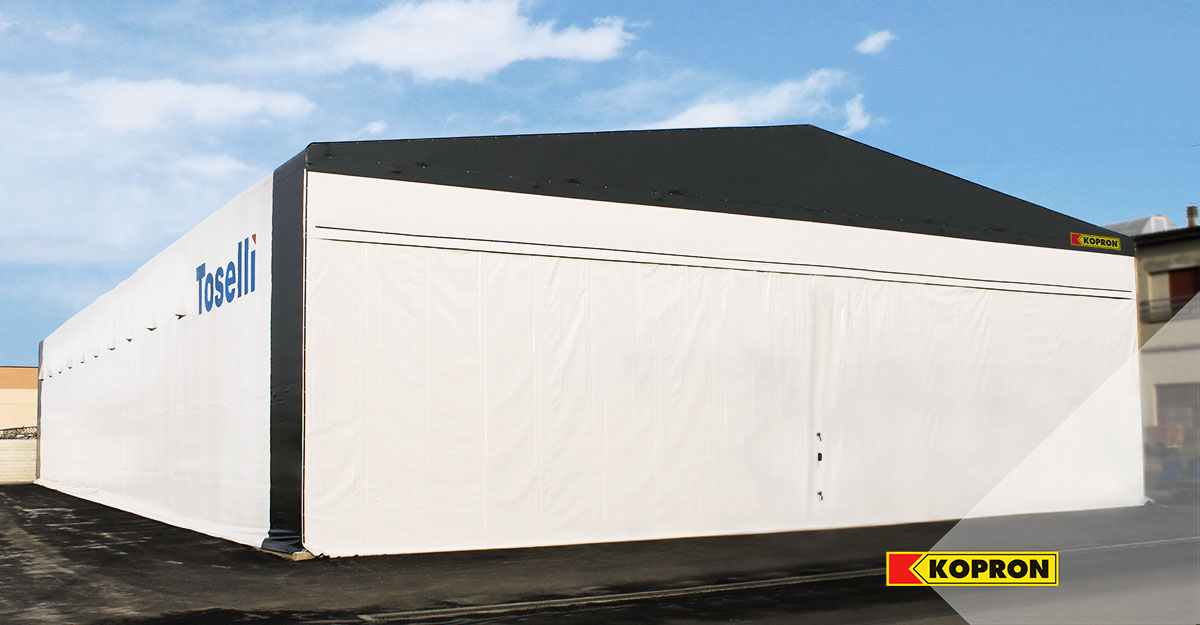 Retractable-warehouse-for-storing-industrial-machinery