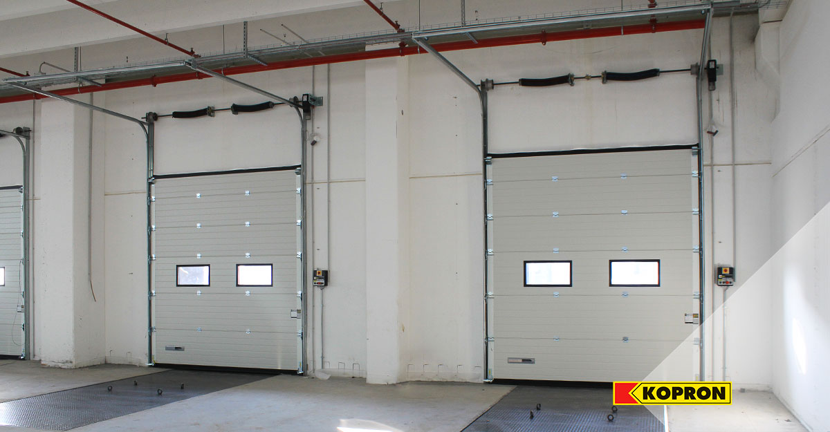 Kopron-Sectional-doors-with-thick-panel