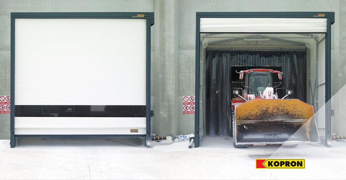 Kopron-vertical-high-speed-fold-up-doors