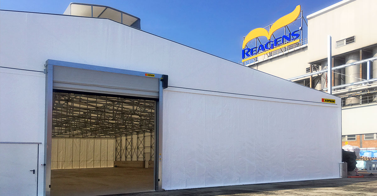 retractable-warehouse-for-reagens-chemical-additives-storage