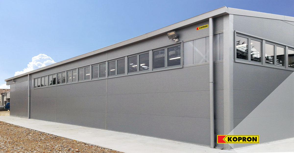 Prefabricated-metal-building-Kopron-for-storing