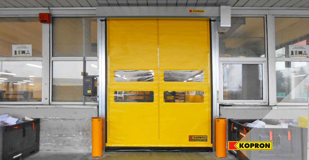 Kopron-high-speed-doors-for-the-advanced-mechanisation-post-office-centre-of-Bologna-Italy