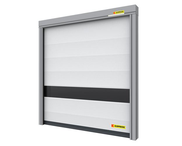 Kopron - FAST PACK SMART High speed folding doors