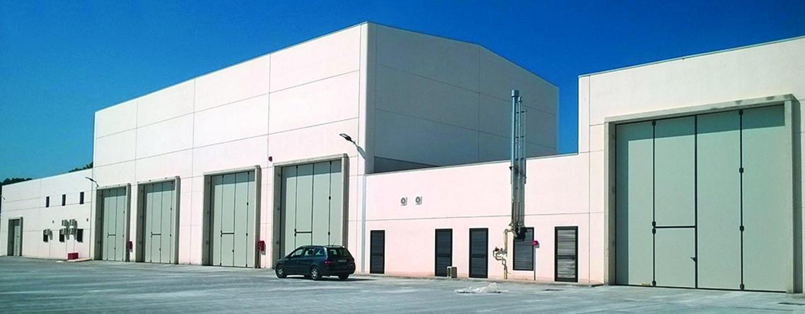 Kopron-do-Governo-Italiano-Novos-portoes-para-Exercito